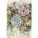 Decoupage-arkki - 48x76 cm - Zuri - Prima Redesign Decor Tissue Paper