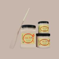Kalkkimaali - Dixie Belle - Tea Rose - Teeruusunpinkki - 946 ml