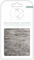 Decoupage-arkki - White Wood - Craft Consortium