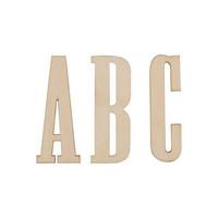 Vanerikoriste - Alphabets