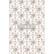 Siirtokuva -  Floral Court - 60 x 88 cm - Prima Redesign