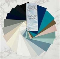 Silk All-In-One Paint - Kohonvalkoinen - Whitecap -  473 ml