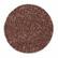Glitter - Tummanruskea - 2 g