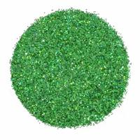 Glitter - Vihreä - 3 g