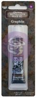 Vaha - Art Alchemy - Metallique Wax - Graphite - 20 ml