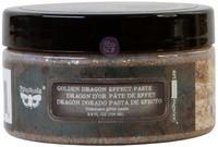 Kimalletahna - Art Extravagance - Golden Dragon Effect Paste - 100 ml