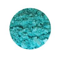 Pigmenttijauhe - Turkoosi - 7 gr