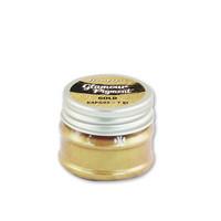 Pigmenttijauhe - Kulta - 7 gr