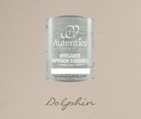 Kalkkimaali - Valaanruskea - Dolphin - Versante Eggshell - 500 ml