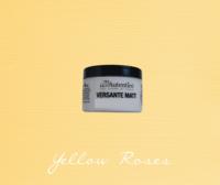 Kalkkimaali - Ruusunkeltainen - Yellow Roses - Versante Matt - 125 ml