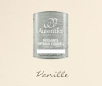Kalkkimaali - Vaniljanvalkoinen - Vanille - Versante Eggshell - 500 ml