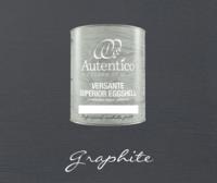 Kalkkimaali - Graffitinharmaa - Graphite - Versante Eggshell - 500 ml
