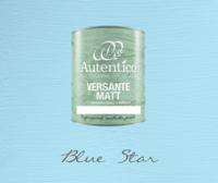Kalkkimaali - Vaaleansininen - Blue Star - Versante Matt - 500 ml