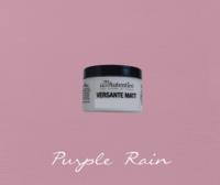Kalkkimaali - Punavioletti - Purple Rain - Versante Matt - 125 ml