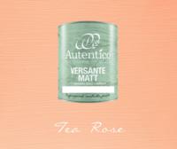 Kalkkimaali - Teeruusunkeltainen - Tea Rose - Versante Matt - 500 ml