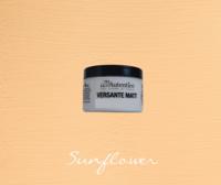 Kalkkimaali - Auringonkukankeltainen - Sunflower - Versante Matt - 125 ml