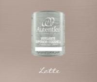 Kalkkimaali - Kahvinruskea - Latte - Versante Eggshell - 500 ml