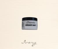 Kalkkimaali - Luunvalkoinen - Ivory - Versante Matt - 125 ml
