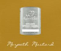 Kalkkimaali - Sinapinkeltainen - Morpeth Mustard - Versante Eggshell - 500 ml
