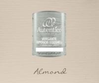 *Kalkkimaali - Mantelinruskea - Almond - Versante Eggshell - 500 ml
