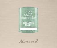 *Kalkkimaali - Mantelinruskea - Almond - Versante Matt - 500 ml