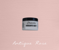 Kalkkimaali - Vanha Roosa - Antique Rose - Versante Matt - 125 ml