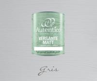 Kalkkimaali - Harmaa - Gris - Versante Matt - 500 ml