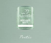*Kalkkimaali - Runonvihreä - Poetic - Versante Matt - 500 ml