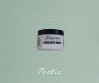 Kalkkimaali - Runonvihreä - Poetic - Versante Matt - 125 ml