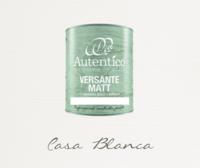 *Kalkkimaali - Talonvalkoinen - Casa Blanca - Versante Matt - 500 ml