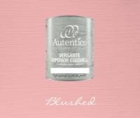 Kalkkimaali - Vaaleanpunainen - Blushed - Versante Eggshell - 500 ml