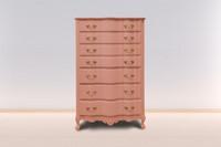 Kalkkimaali - Vaaleanpunainen - Blushed - Versante Matt - 500 ml