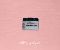 Kalkkimaali - Vaaleanpunainen - Blushed - Versante Matt - 125 ml