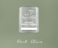 Kalkkimaali - Oliivinvihreä - Vert Olive - Versante Eggshell - 500 ml
