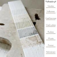 Antiikkivaha - Antique Wax - Clear - Väritön - 1000 ml