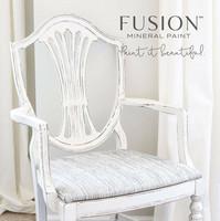 Fusion Mineral Paint - Raw Silk - Silkinvalkoinen - 37 ml