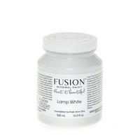Fusion Mineral Paint - Lamp White - Lampaanvalkoinen - 500 ml