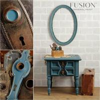 Fusion Mineral Paint - Homestead Blue - Kodikkaansininen - 500 ml