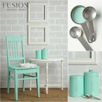 Fusion Mineral Paint - Laurentien - Prinsessanvihreä - 500 ml
