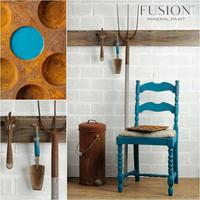 Fusion Mineral Paint - Renfrew Blue - Uudensininen - 37 ml
