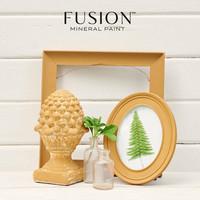 Fusion Mineral Paint - Mustard - Sinapinkeltainen - 37 ml