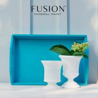 Fusion Mineral Paint - Azure - Taivaansininen - 37 ml