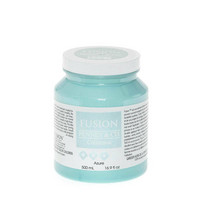 Fusion Mineral Paint - Azure - Taivaansininen - 500 ml