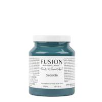 Fusion Mineral Paint - Seaside - Merensininen - 500 ml