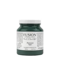 Fusion Mineral Paint - Pressed Fern - Saniaisenvihreä - 500 ml