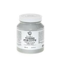 Fusion Mineral Paint - Little Lamb - Pikkulampaanharmaa - 500 ml