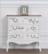Siirtokuva - 45x30 cm - Mystic Hydrangea - Prima Redesign Decor Transfer