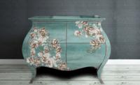 Siirtokuva - 60 x 88 cm - Natural Splendor - Prima Redesign Decor Transfer