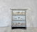 Siirtokuva - 60 x 88 cm -  Distressed Borders - Prima Redesign Decor Transfer