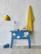 Siirtokuva - 45x30 cm - Morning Peonies - Prima Redesign Decor Transfer
